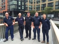 DRIVER BEHAVIOUR – A WELL DESERVED PAT ON THE BACK FOR PULLEYN DRIVERS