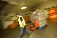 WAREHOUSE OPERATIVE VACANCY